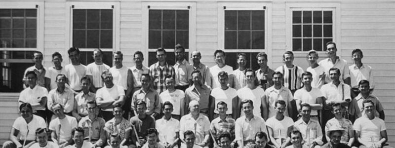 Charles Seiter - 5th Class 1950