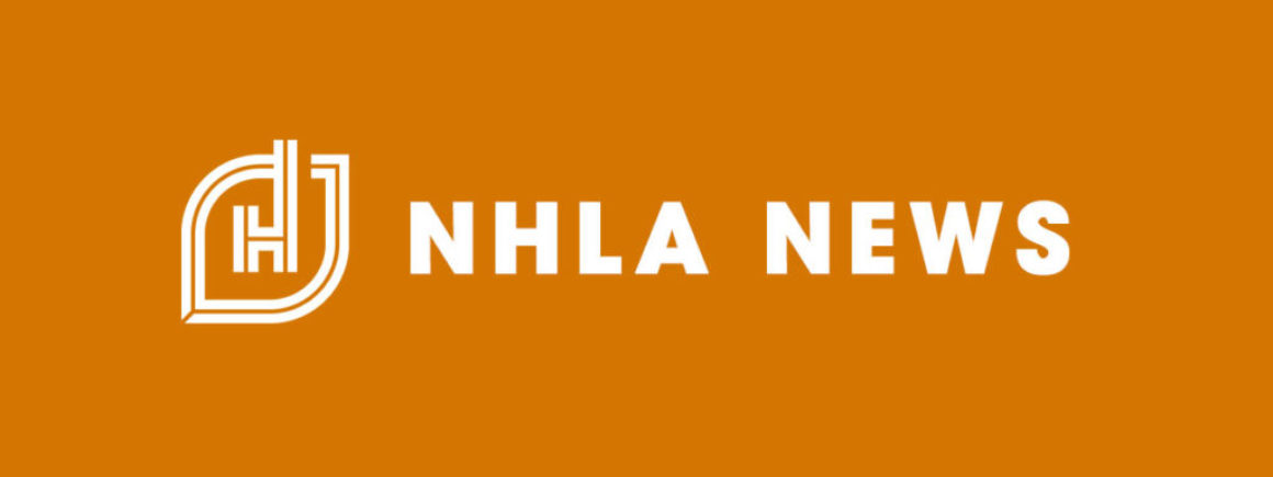 NHLA News Orange