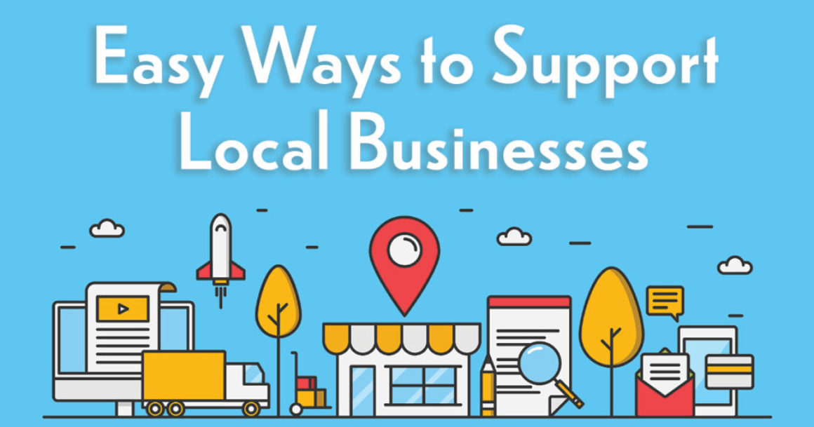 support businesses_